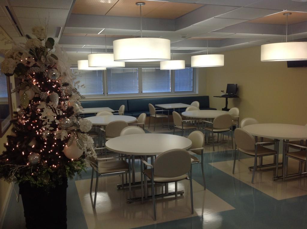 Firelands Regional Medical Center All Phase