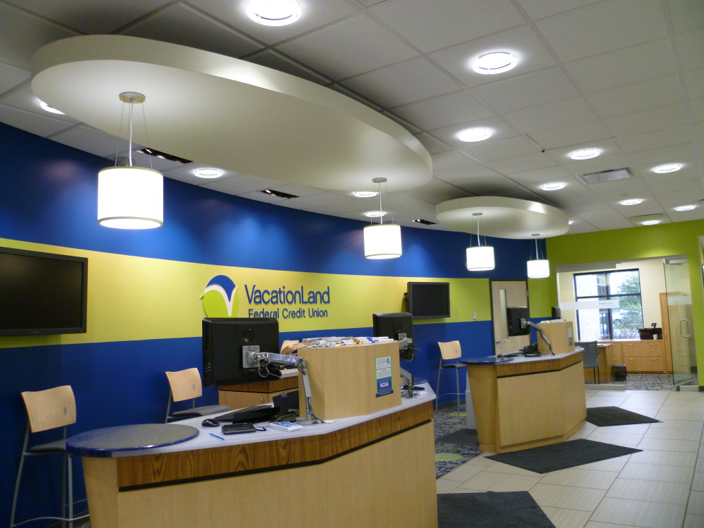 Vacationland Federal Credit Union All Phase